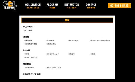 OCL講座DVD